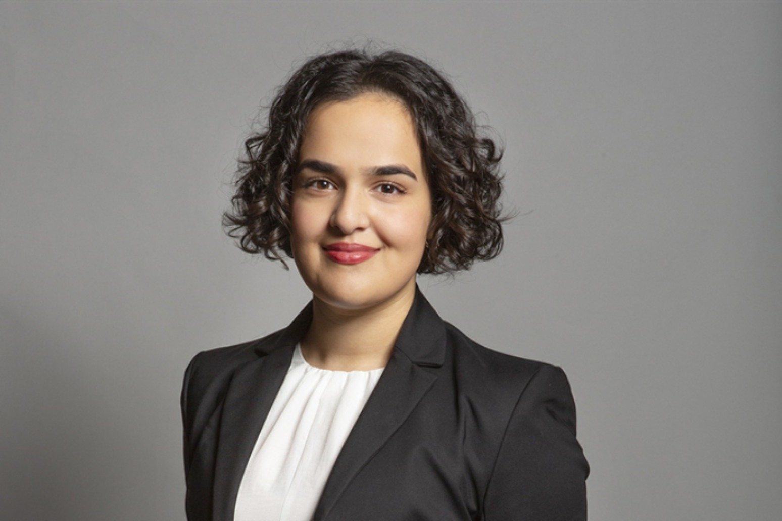 Youngest MP to return to Commons after leave of absence with PTSD